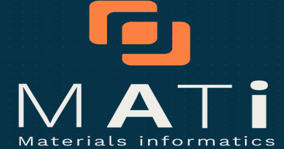 Materials Informatics software