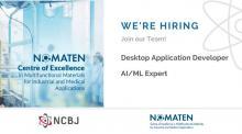 NOMATEN new hires